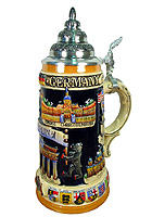 Berlin Panorama Stein 3/4L 11inch